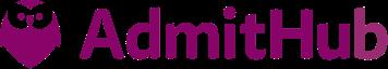 AdmitHub